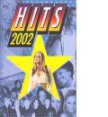 Hits 2002 [musiktryck] - Red.