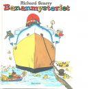 Bananmysteriet - Scarry, Richard