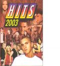 Hits 2003 [musiktryck] - Red.