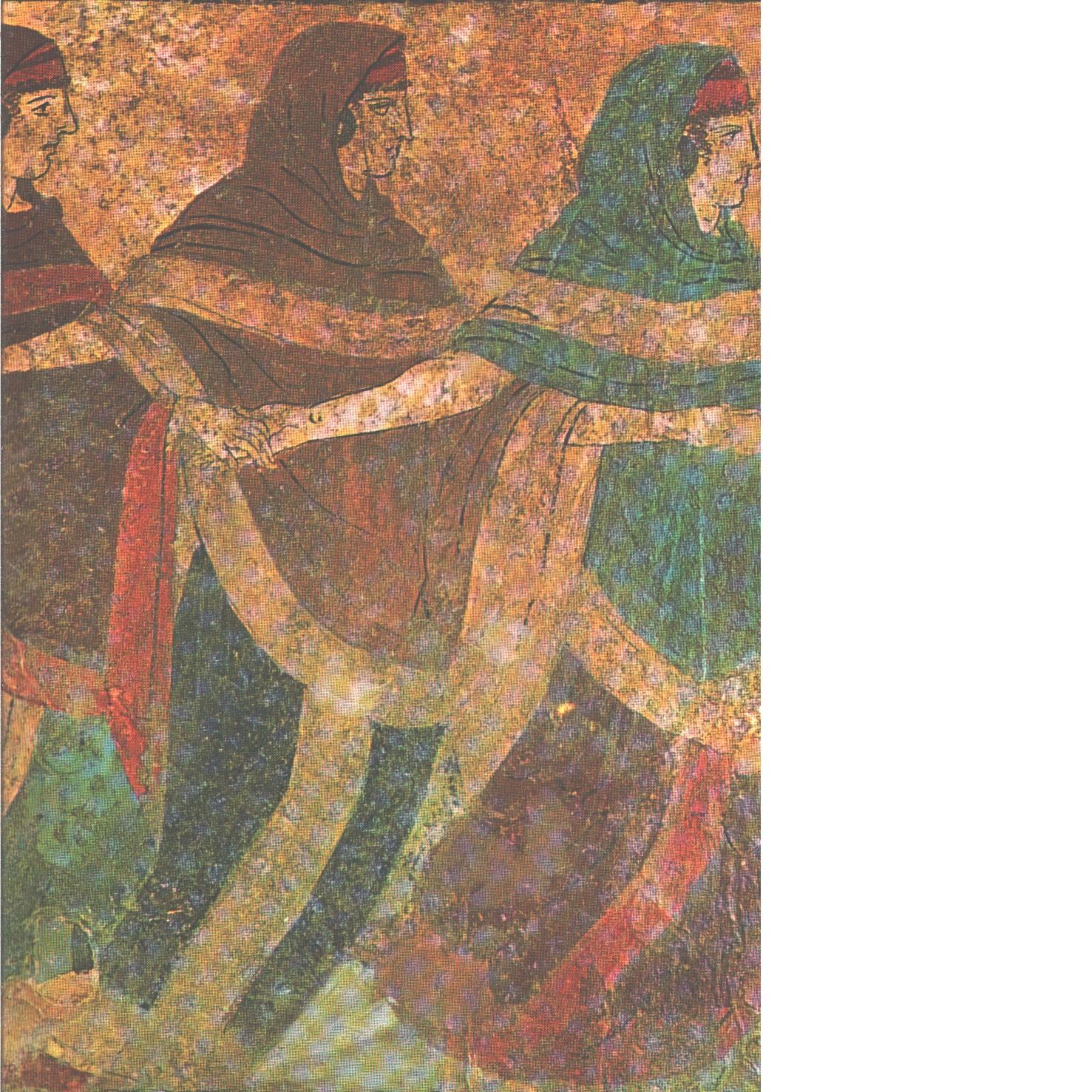Romerskt och fornkristet måleri Konstens världshistoria. 4 - Red. Schaeffner, Claude  och Gassiot-Talabot, Gérald