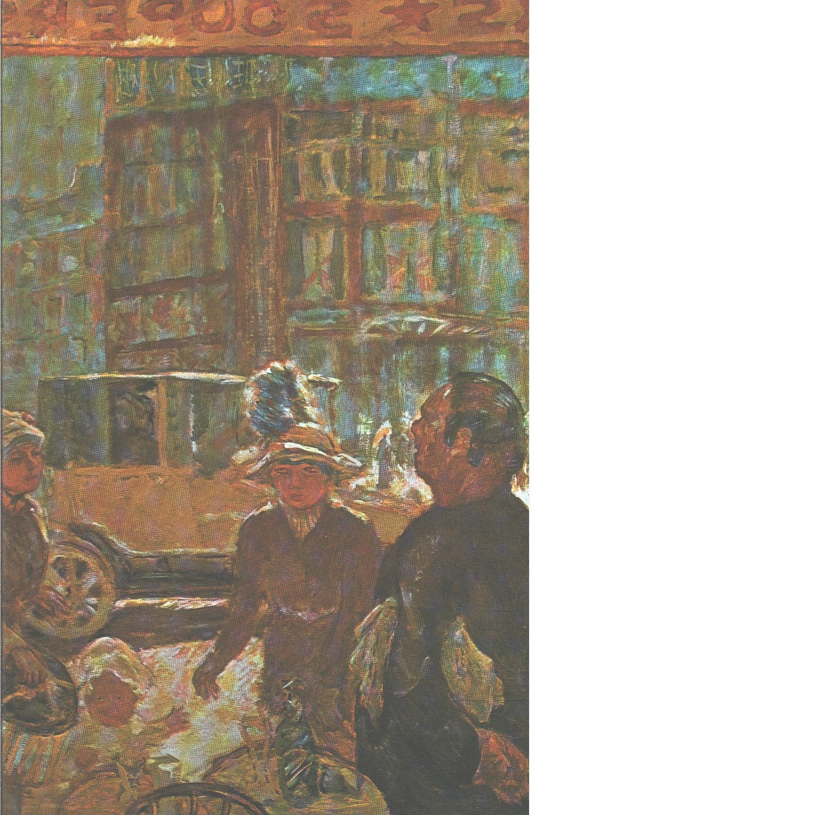 Postimpressionismen Konstens världshistoria. 18, - Red. Schaeffner, Claude och Jalard, Michel-Claude