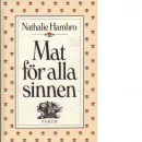 Mat för alla sinnen - Hambro, Nathalie
