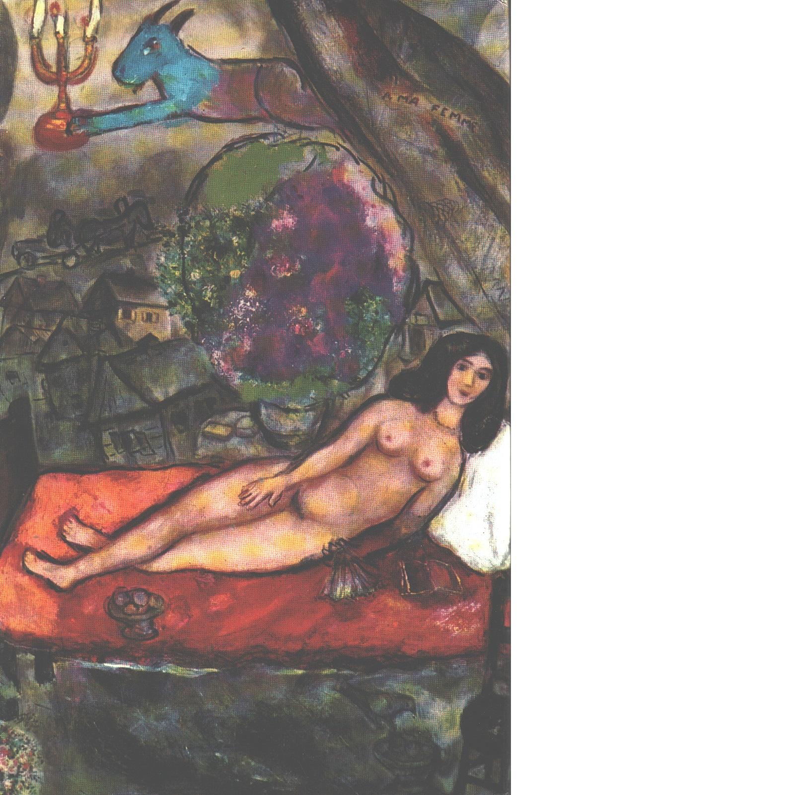 Konstens världshistoria. 22  Det moderna måleriets stora mästare - Red. Schaeffner, Claude  och Charensol, Georges