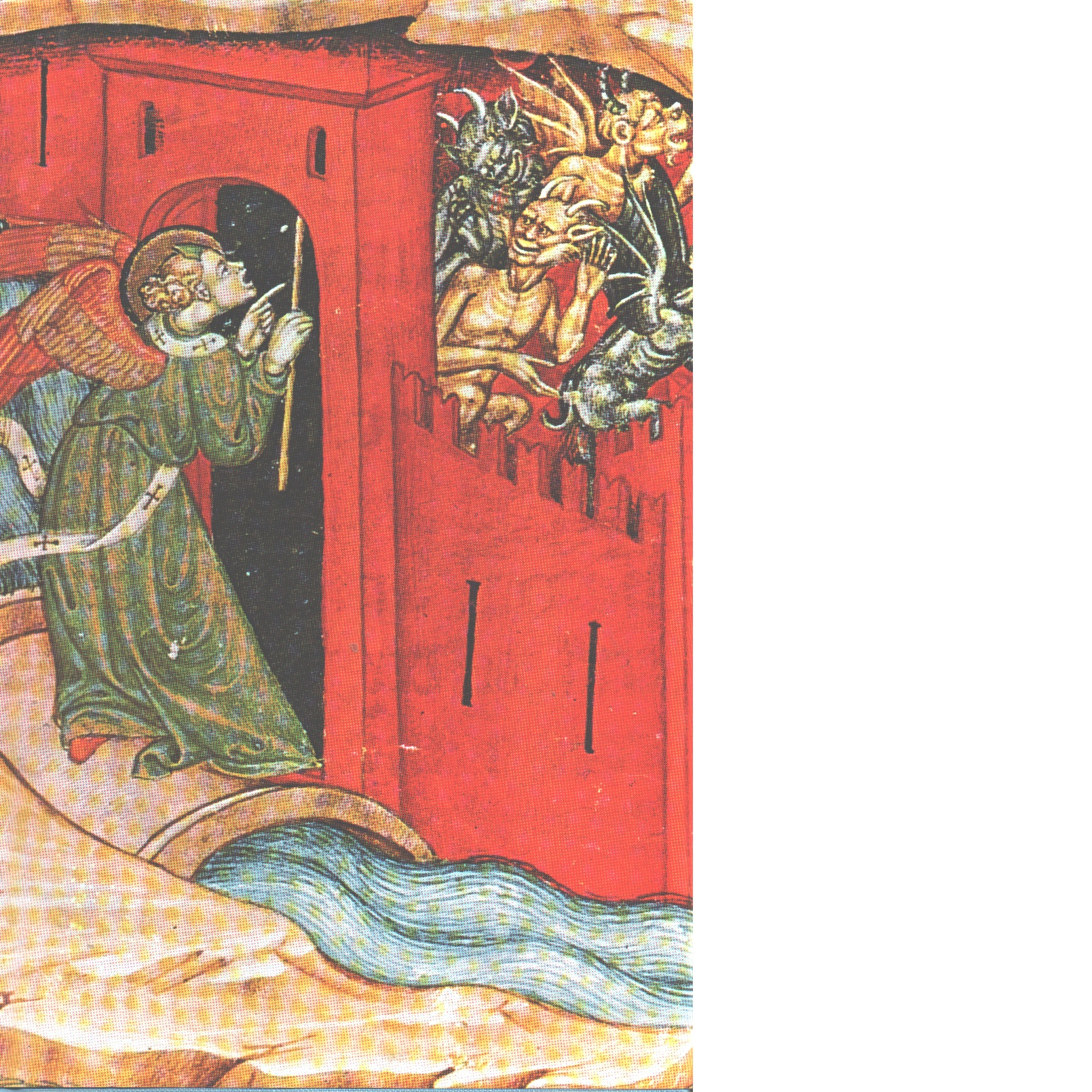 Konstens världshistoria. 7, Gotiskt måleri, 1+2 - Red. Schaeffner, Claude och Hérubel, Michel