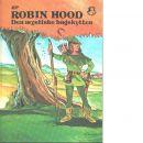 Ur Robin Hood : den mystiske bågskytten - Emond, Ingrid