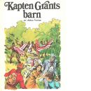 Kapten Grants barn - Verne, Jules