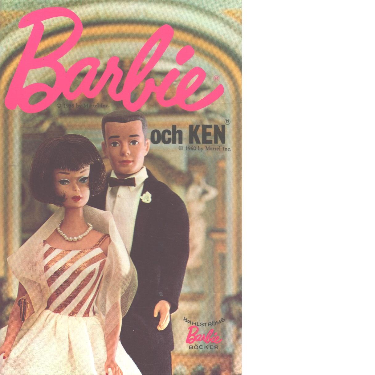 Barbie och Ken - Lawrence, Cynthia Och Maybee, Bette Lou