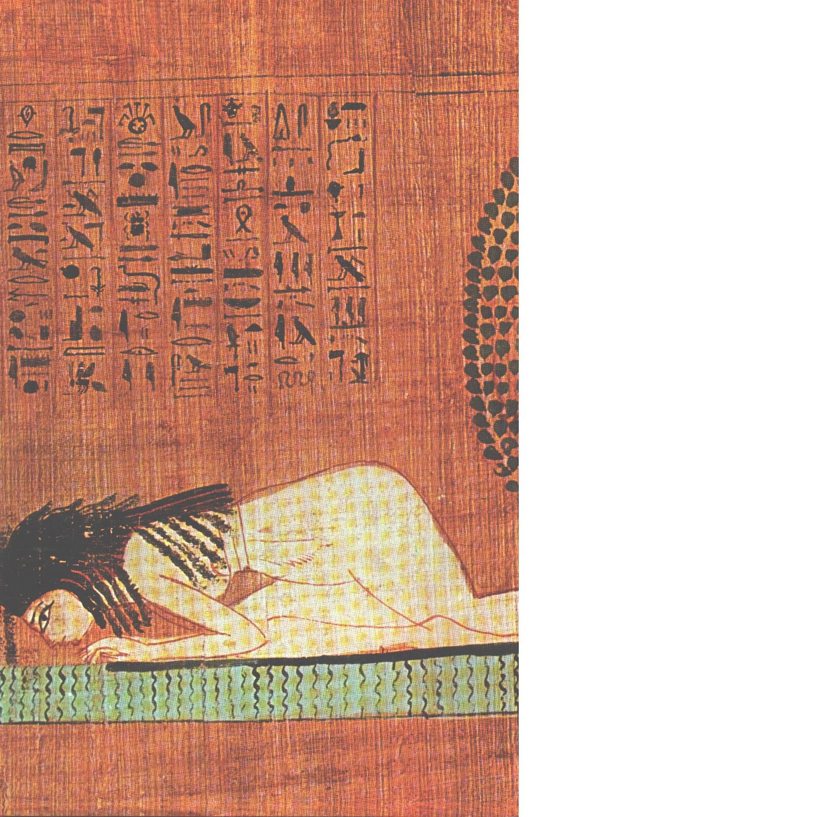 Egyptens och Orientens måleri Konstens världshistoria. 2 - Red. Schaeffner, Claude  och Nesrin, Hatice  samt Boulanger, Robert