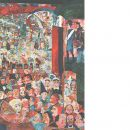 Expressionismen  Konstens världshistoria. 17, - Red. Schaeffner, Claude  och Ragon, Michel