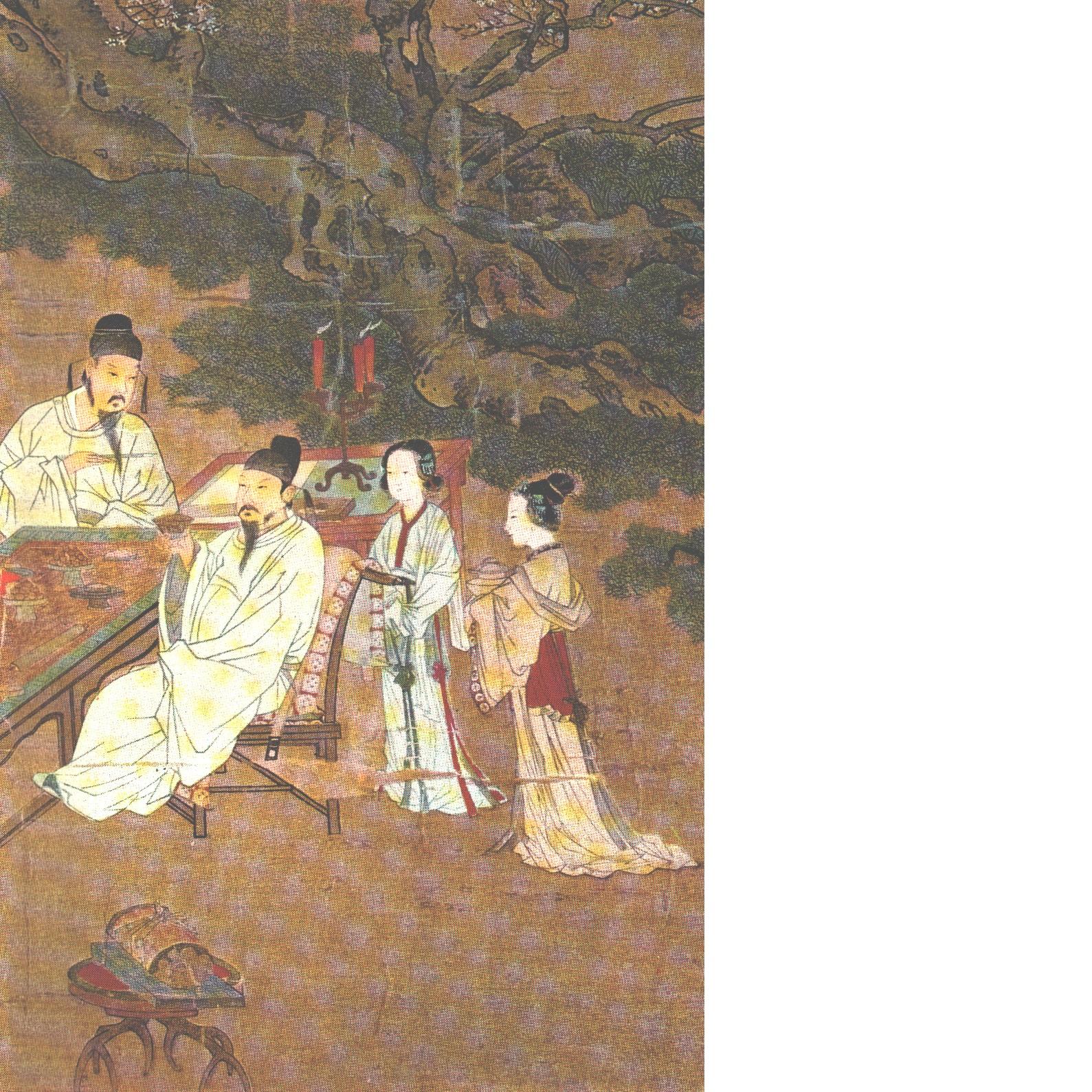 Konstens världshistoria. Kinesiskt måleri - Red. Schaeffner, Claude  och Lévêque, Jean-Jacques samt Ménant, Nicole