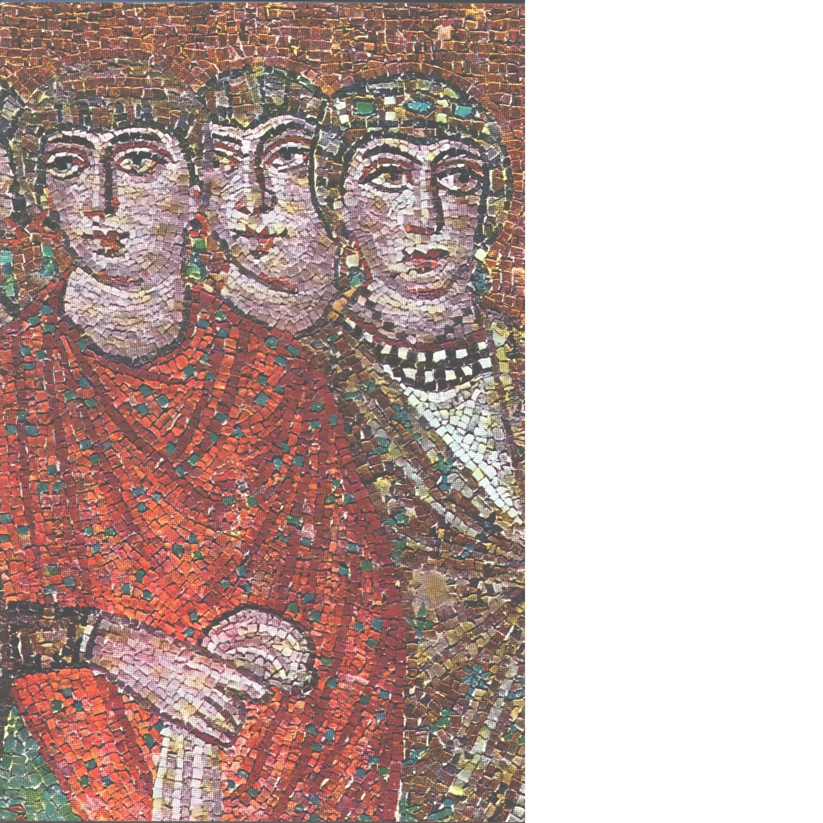 Konstens världshistoria 5. Bysantinskt och ryskt måleri - Red. Schaeffner, Claude  och Lévêque, Jean-Jacques samt Ménant, Nicole