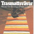 Trasmattsvävar - Red.