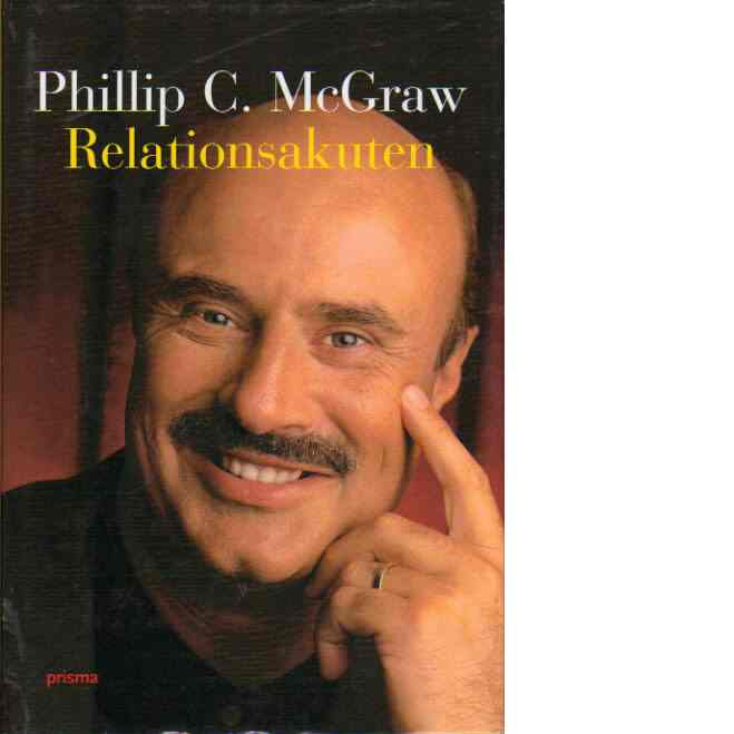 Relationsakuten - Mcgraw, Phillip C.
