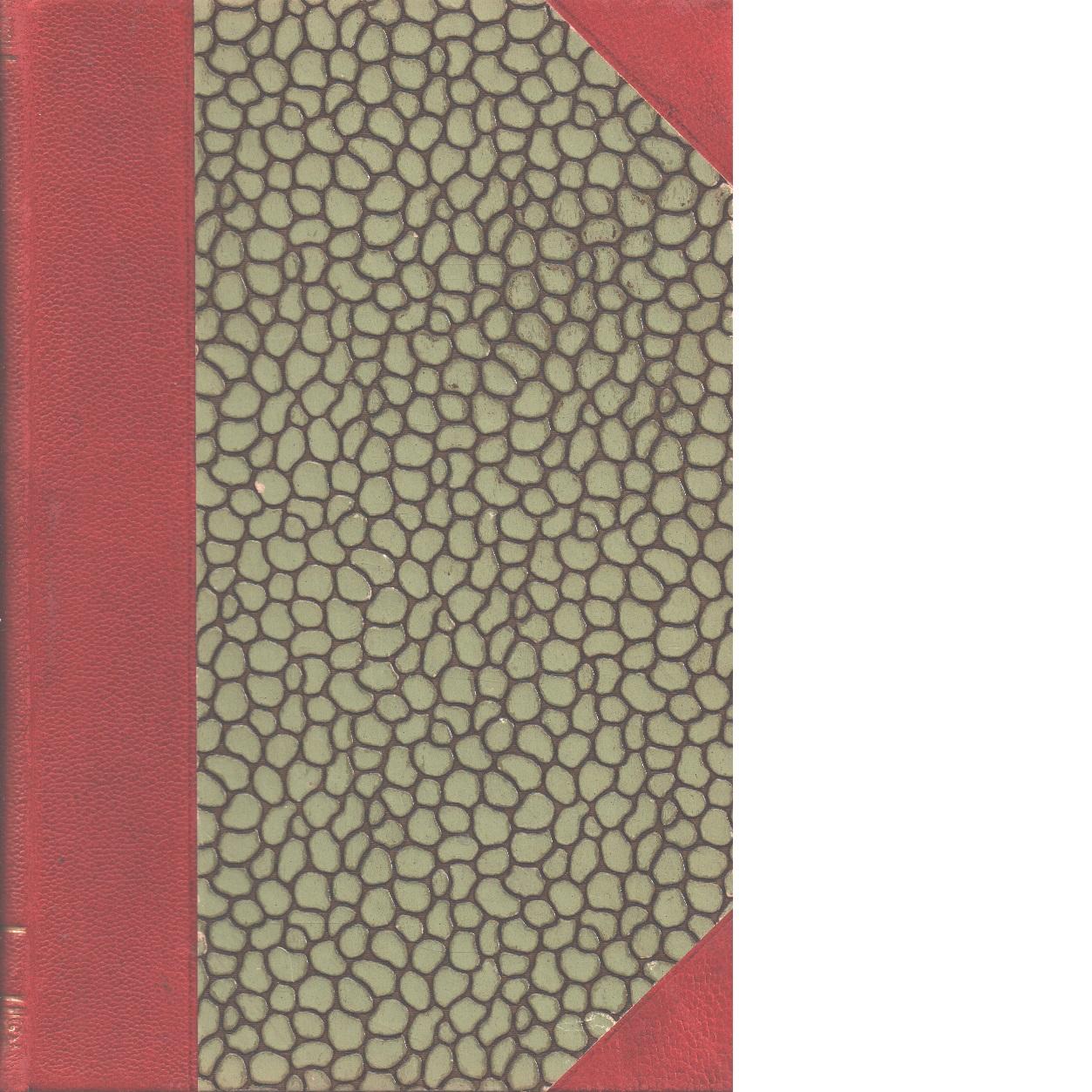 STF:s årsskrift 1919 - Red.