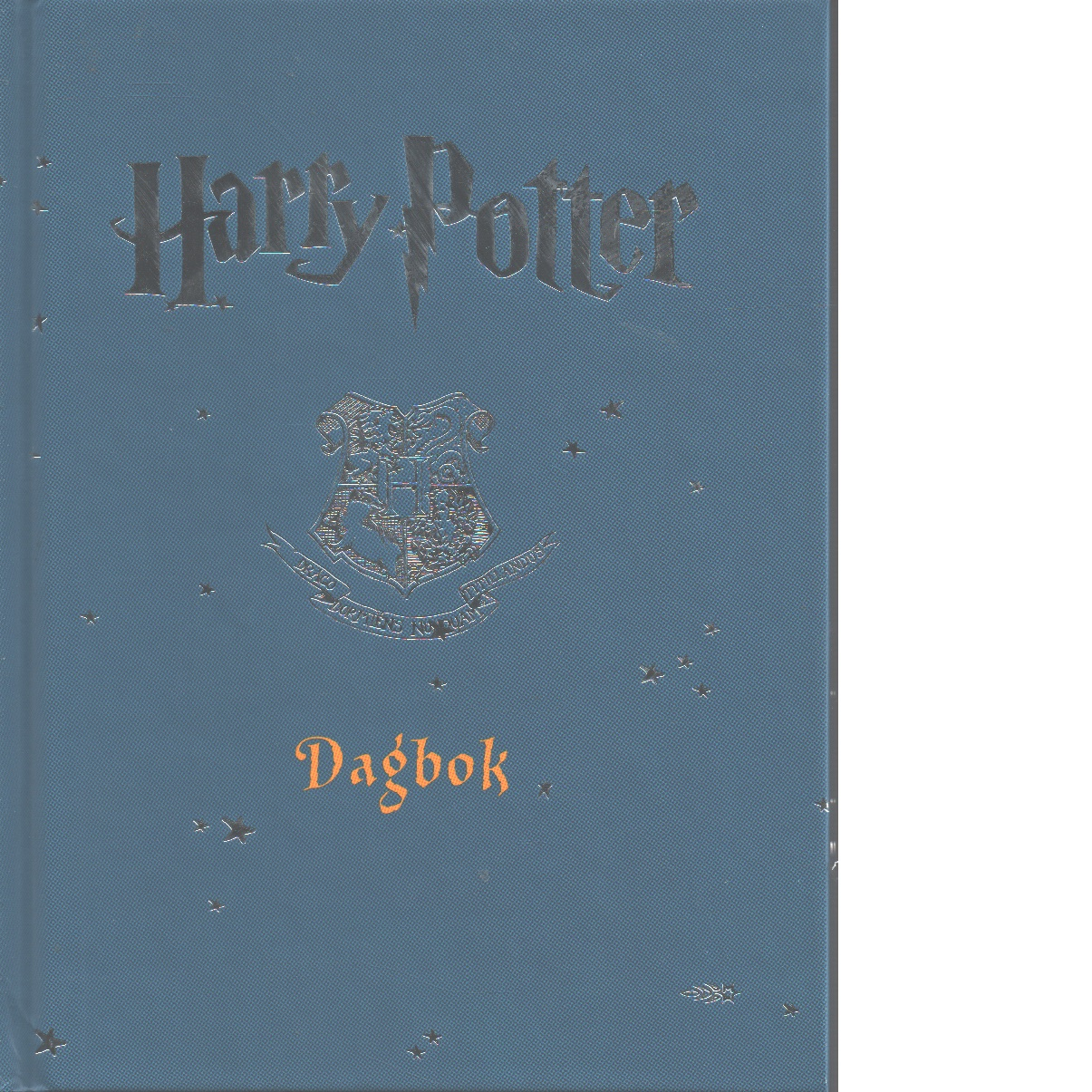 Harry Potter : dagbok. - Red.