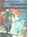 Cormoran i skottgluggen - Hermann