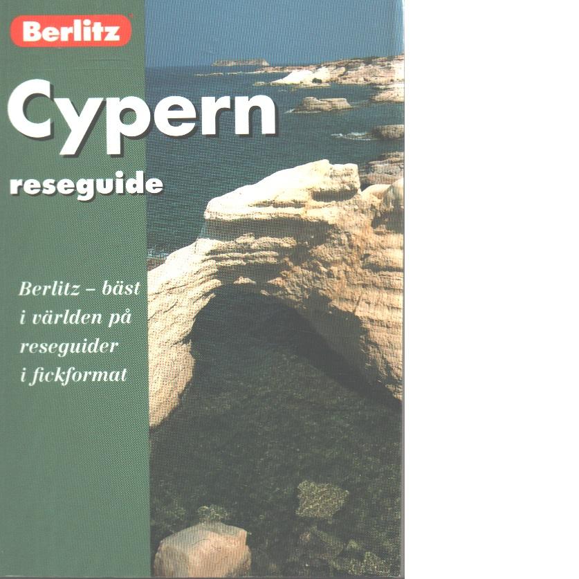 Cypern - Red.