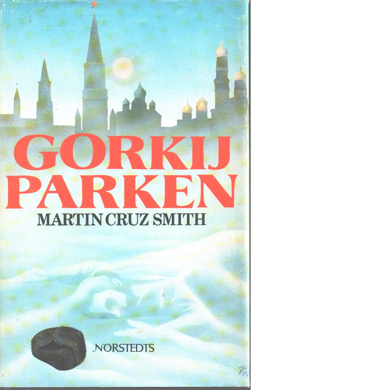 Gorkijparken - Smith, Martin Cruz