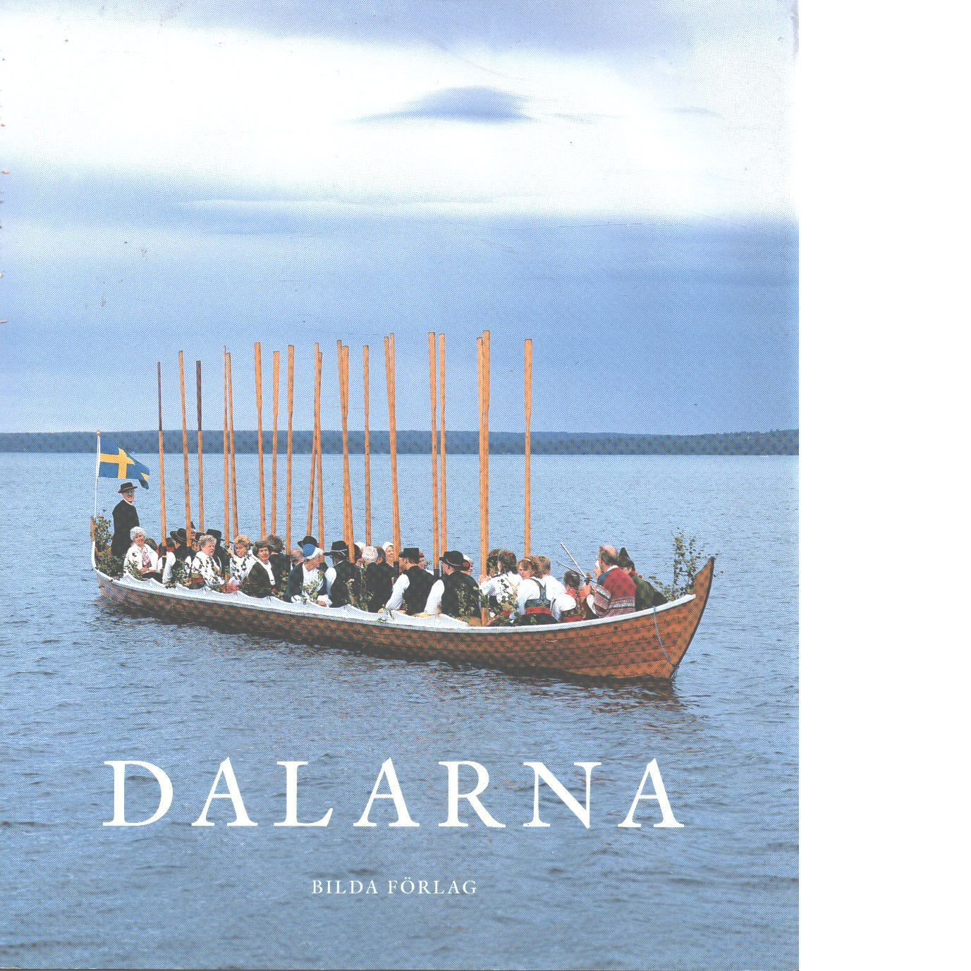Dalarna - Red.