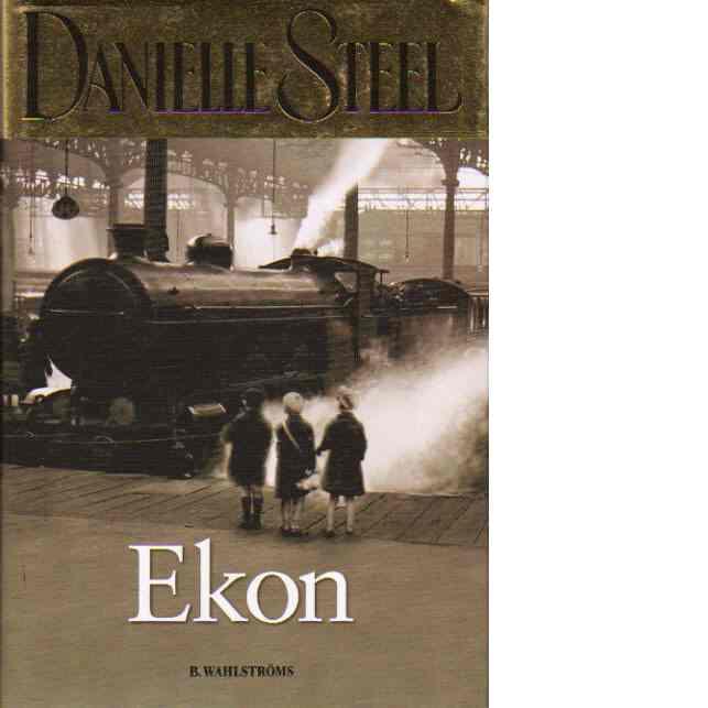 Ekon - Steel, Danielle