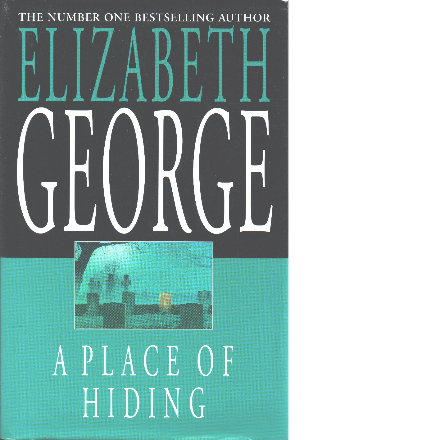 A place of hiding - George, Elizabeth