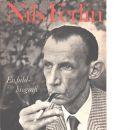 Nils Ferlin : en bildbiografi - Runnquist, Åke