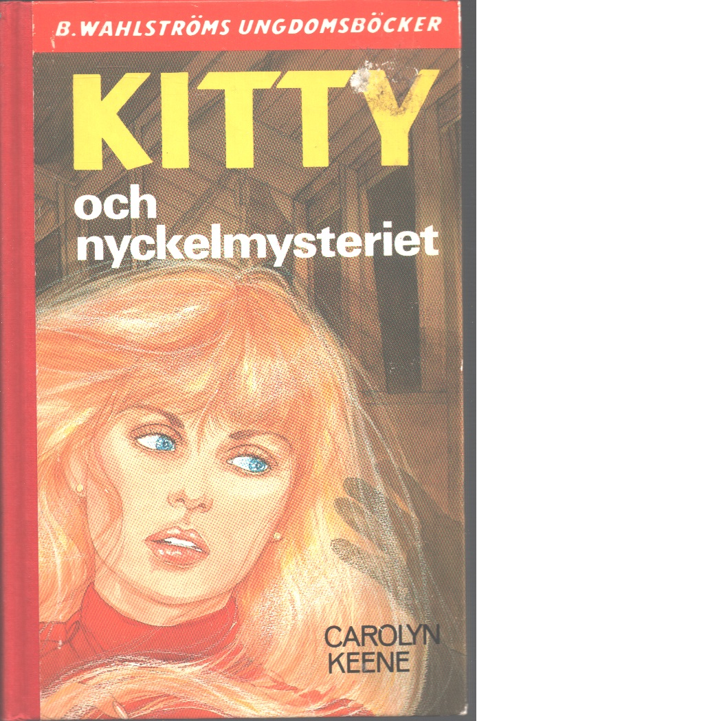 Kitty och nyckelmysteriet - Keene, Carolyn