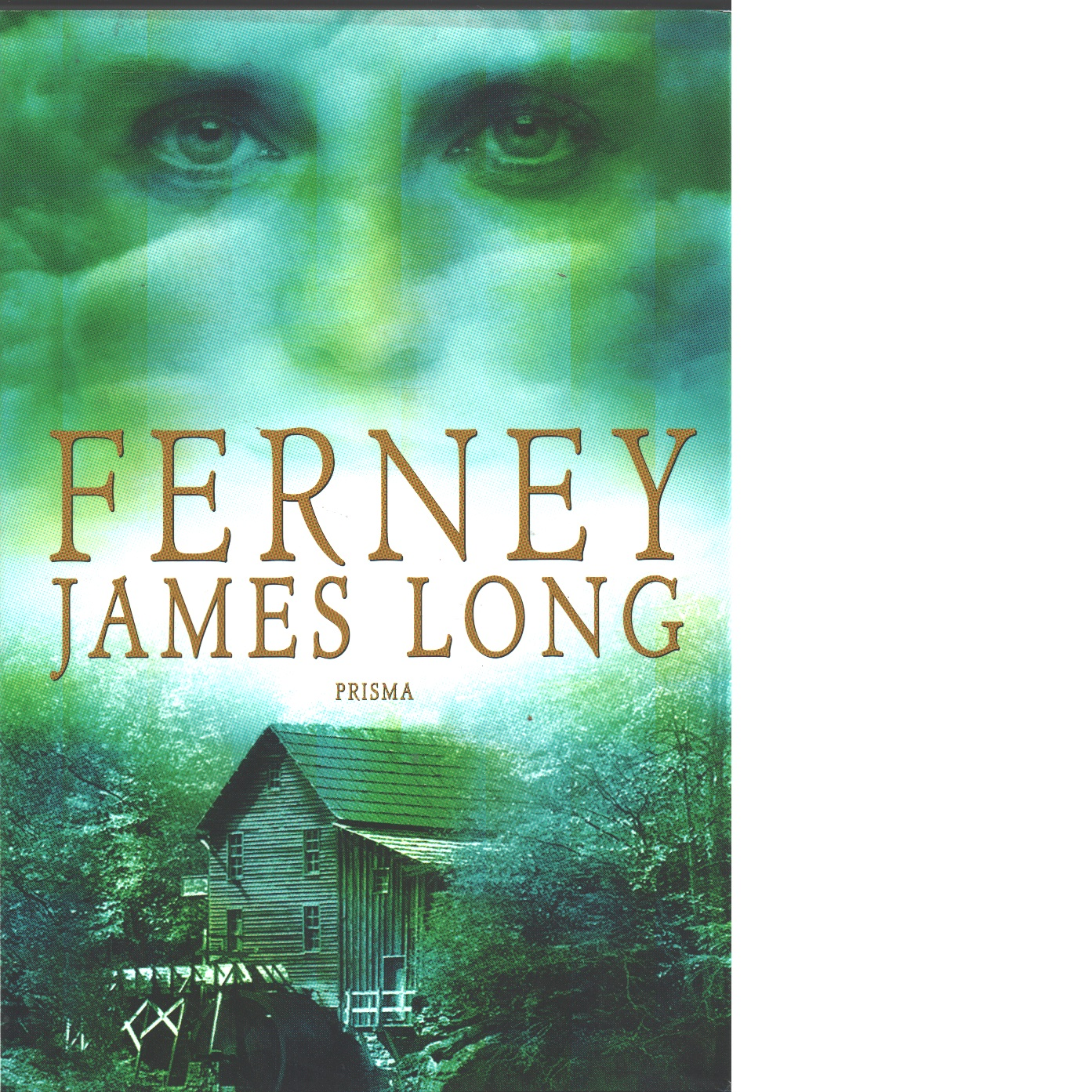 Ferney - Long, James