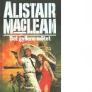 Det gyllene mötet - MacLean, Alistair