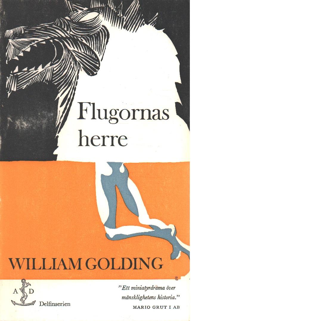 Flugornas herre - Golding, William