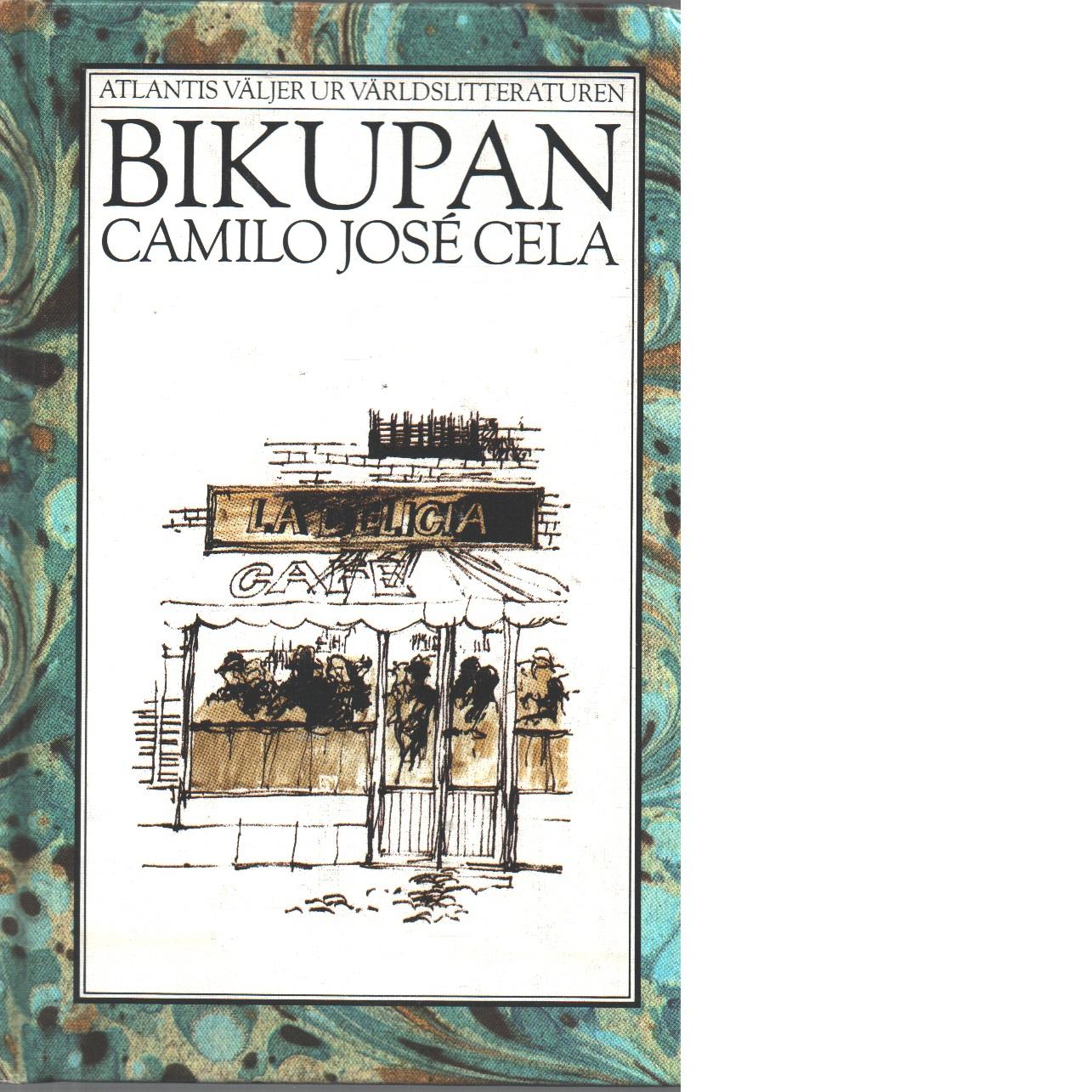 Bikupan - Cela, Camilo José