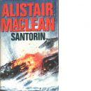 Santorin - MacLean, Alistair