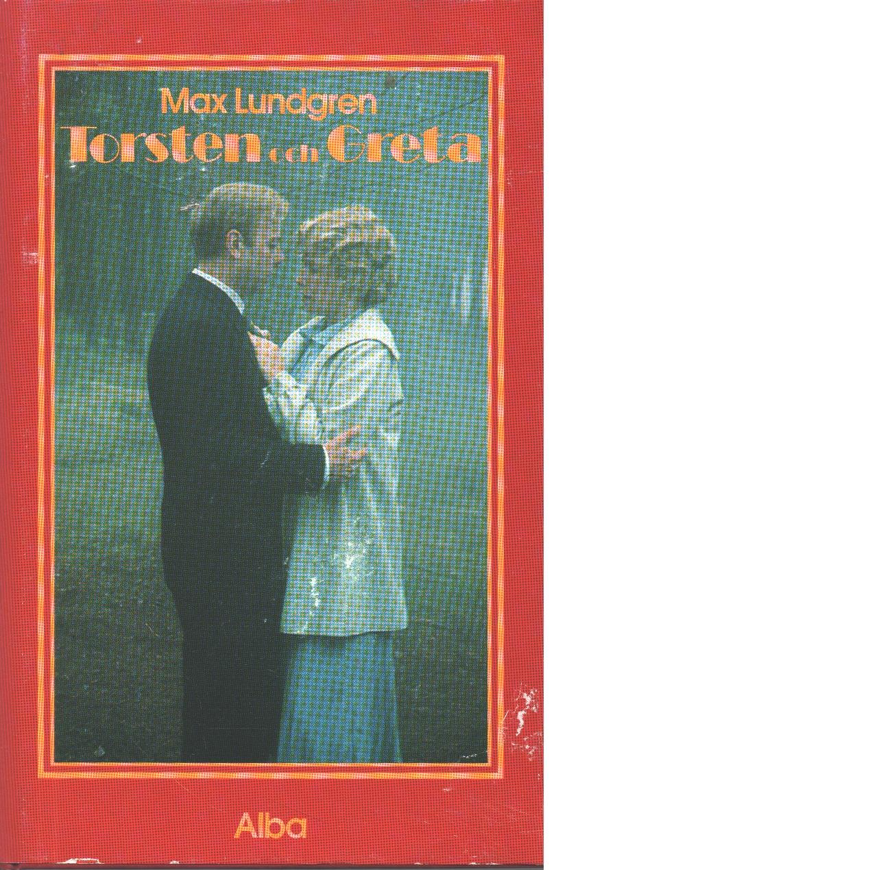 Torsten och Greta - Lundgren, Max