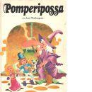 Pomperipossa - Wallengren, Axel