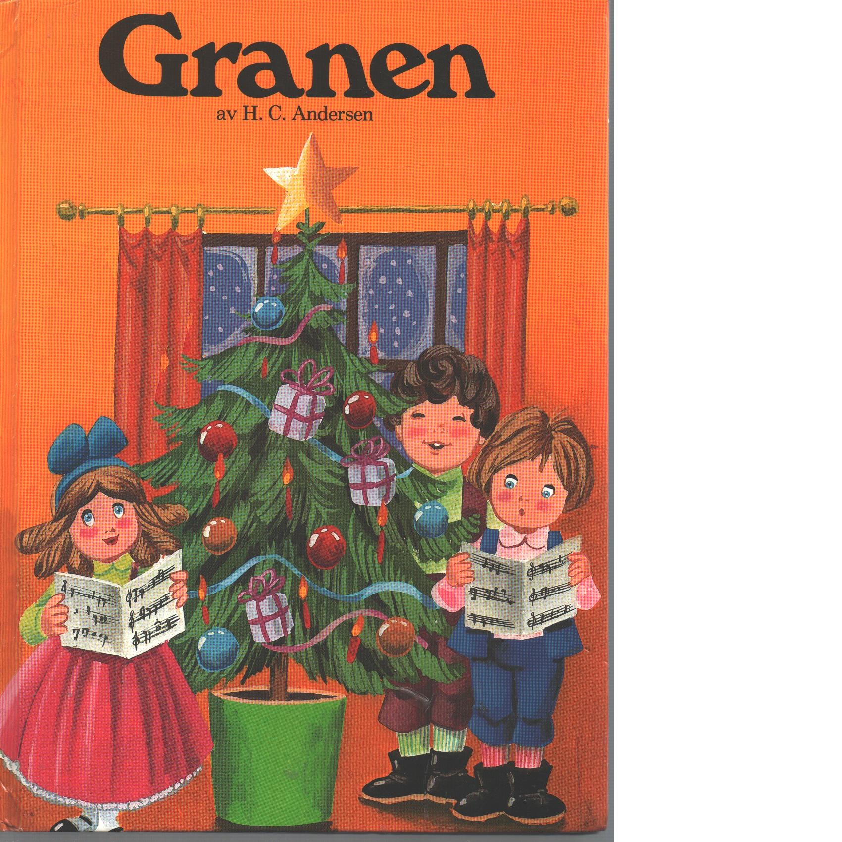 Granen - Andersen, H. C.