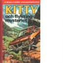 Kitty och flyktingmysteriet - Keene, Carolyn