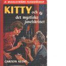 Kitty och det mystiska juvelskrinet - Keene, Carolyn