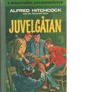 Alfred Hitchcock och Tre deckare löser Juvelgåtan - Arthur, Robert