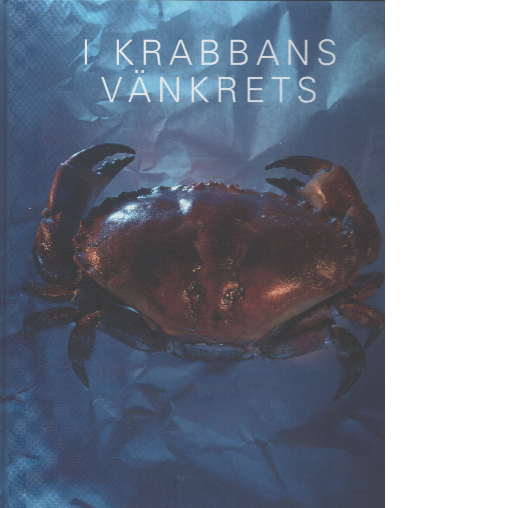 I krabbans vänkrets - Red.