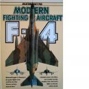 Modern Fighting Aircraft: F-4 Phantom II - Richardson,  Doug