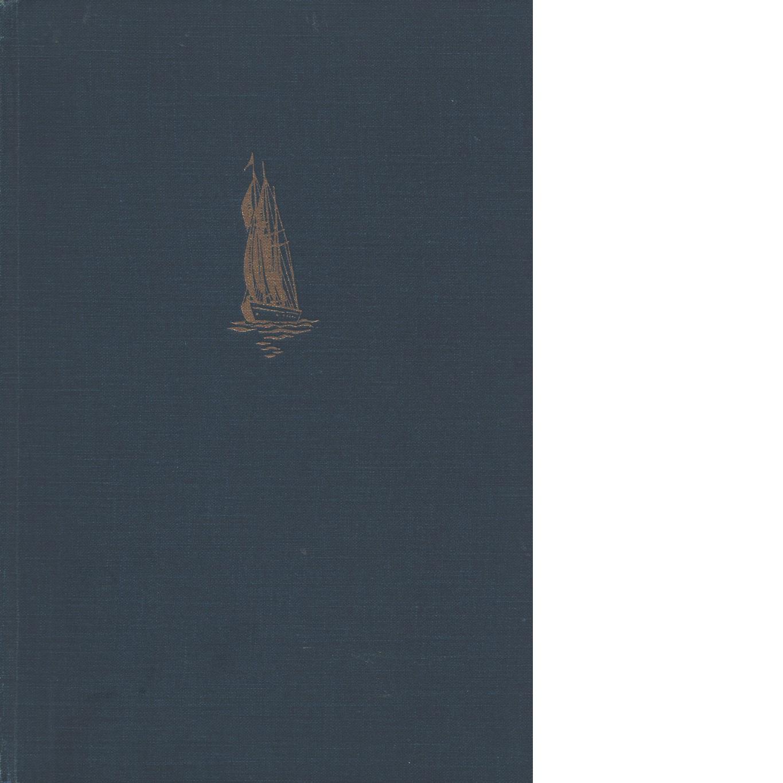 Vi kommer ur havets djup : forskningar och äventyr med Xarifa - Hass, Hans