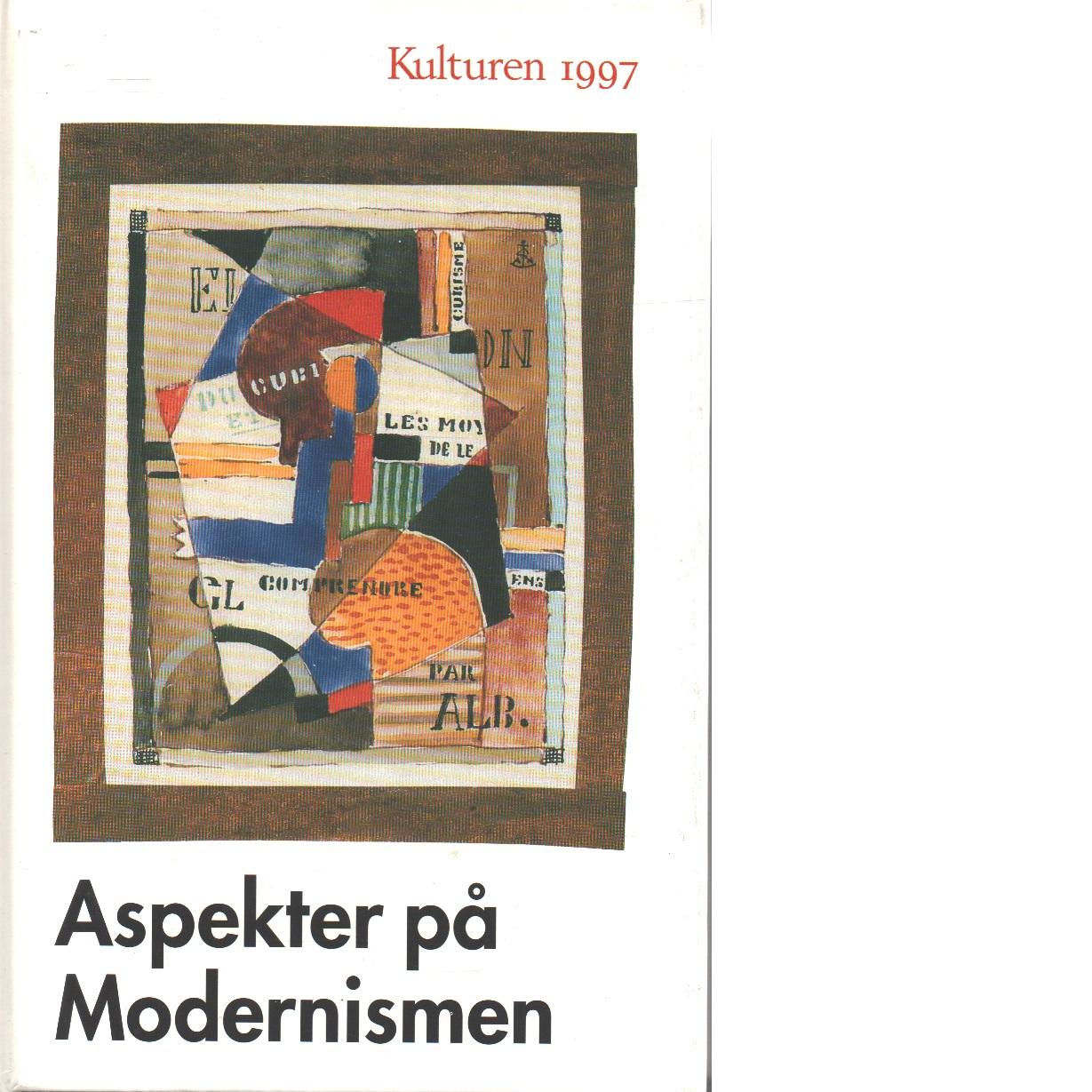 Kulturen 1997 - Red
