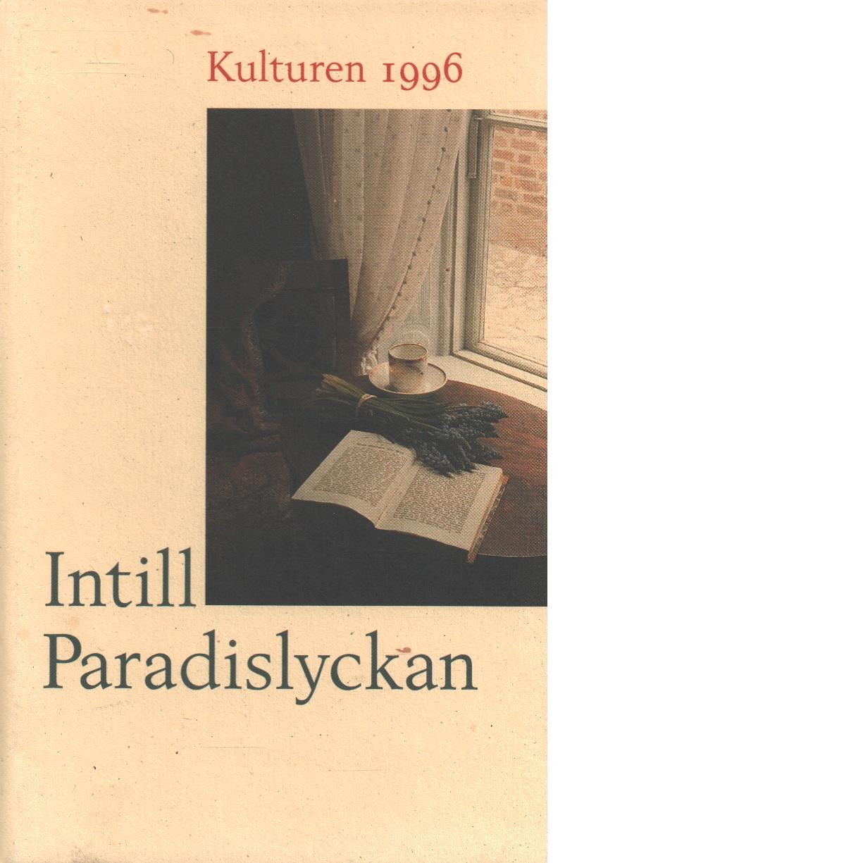 Kulturen 1996 - Red