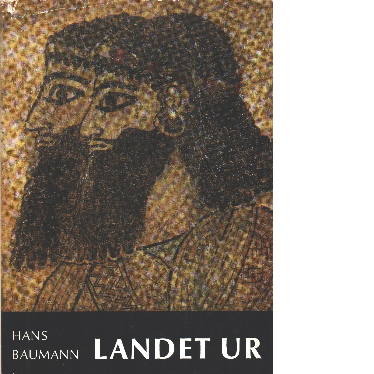 Landet Ur - Baumann, Hans