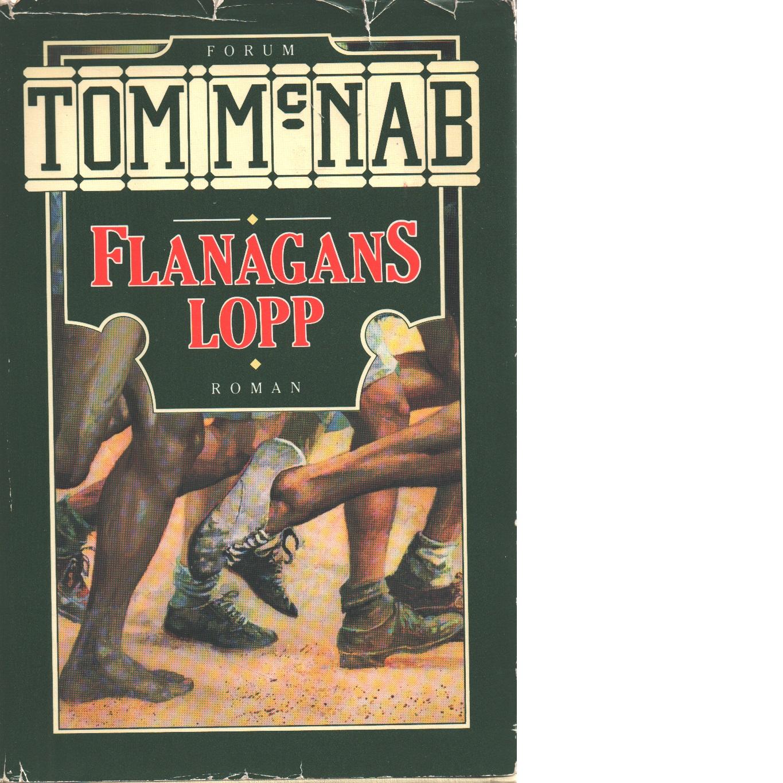 Flanagans lopp - McNab, Tom