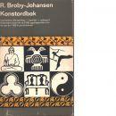 Konstordbok - Broby-johansen, R.
