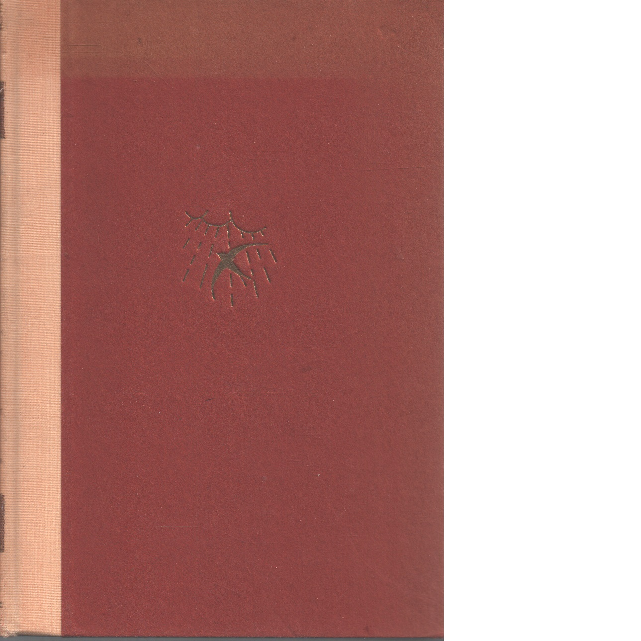 Med flaggan i topp : en sjöroman från napoleonstiden - Forester, C. S.