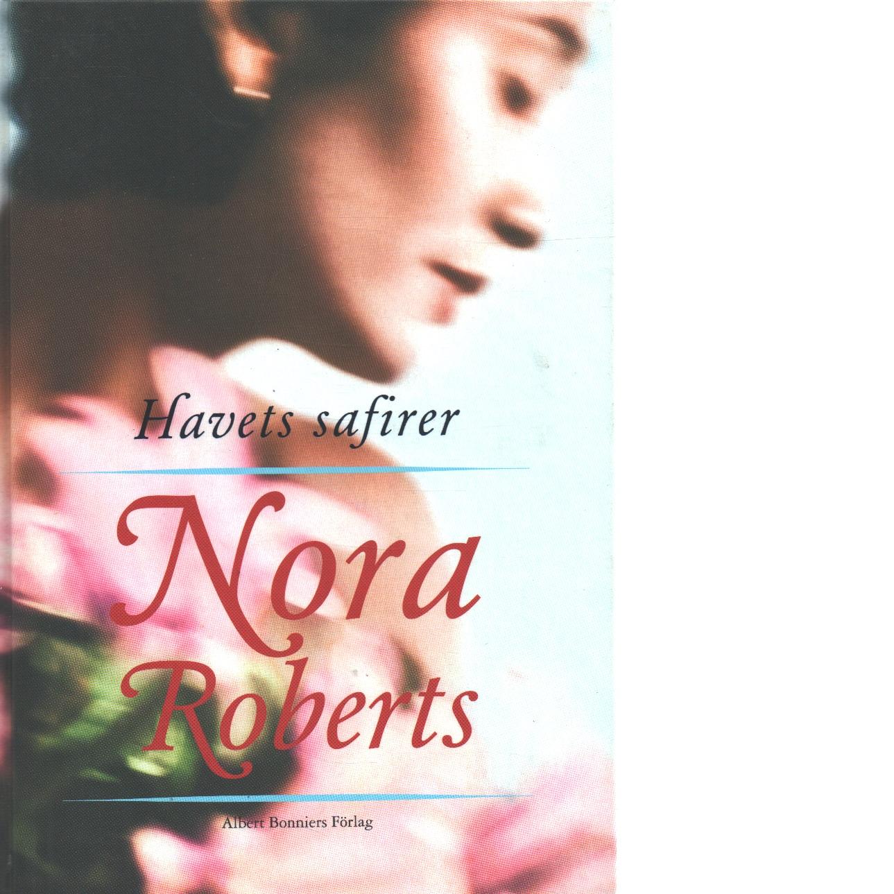 Havets safirer - Roberts, Nora