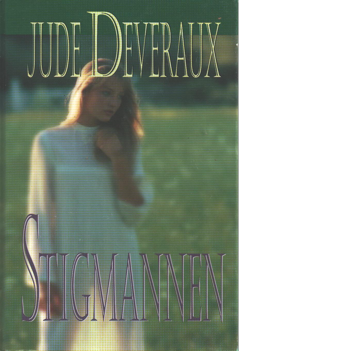 Stigmannen - Deveraux, Jude