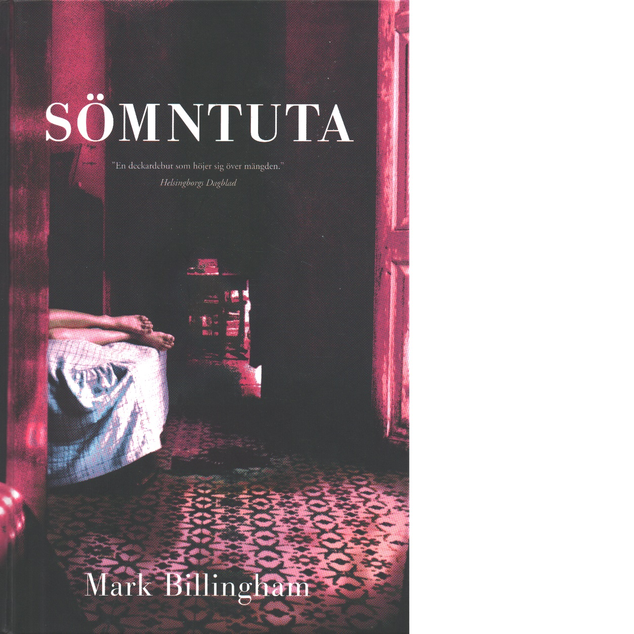Sömntuta - Billingham, Mark